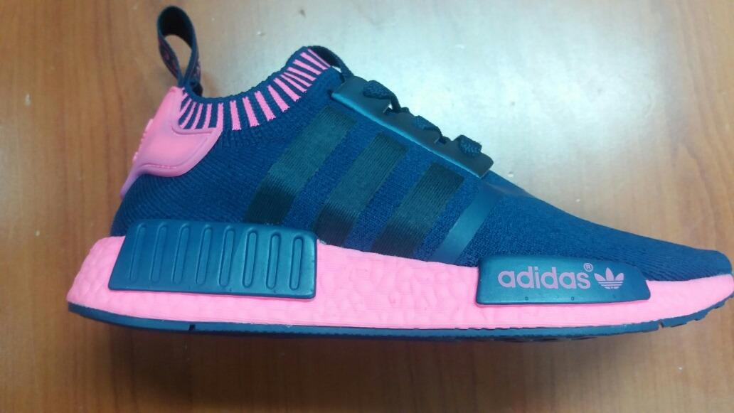 Damas 00 Bs Adidas 000 Para Mercado Zapatos En Originales 15 Nmd On0P8wk