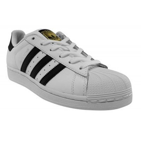 Zapatos Superstar Libre Adidas Mercado Nuevos Modelos En CQrdsth