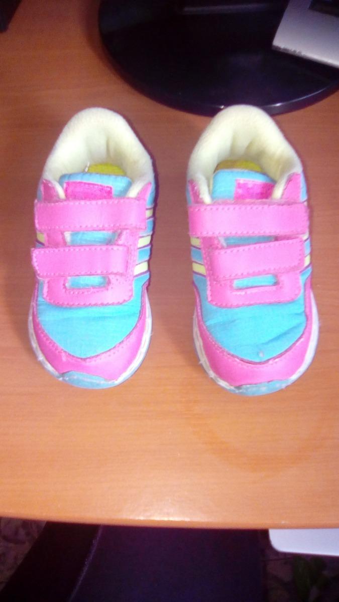 a78cab335 zapatos adidas originales de niña. Cargando zoom.