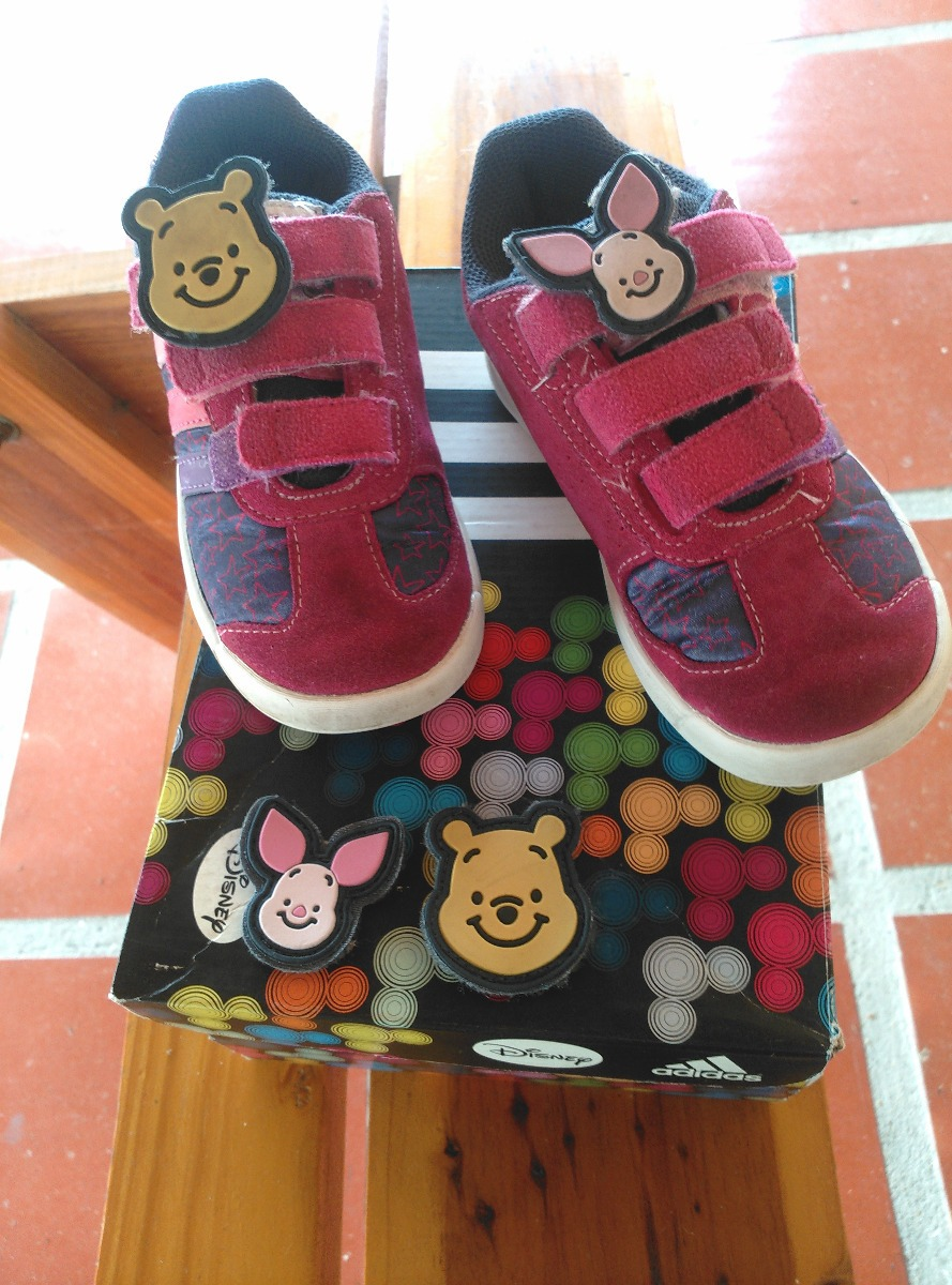 00 Originales Zapatos De Niña Adidas Usados Bs240 000 sQtrhdC