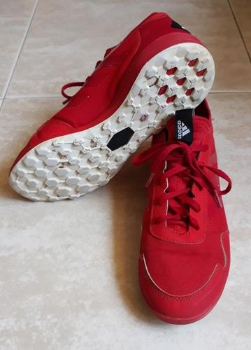 zapatos adidas originales de usa microtaco futbol y beisbol