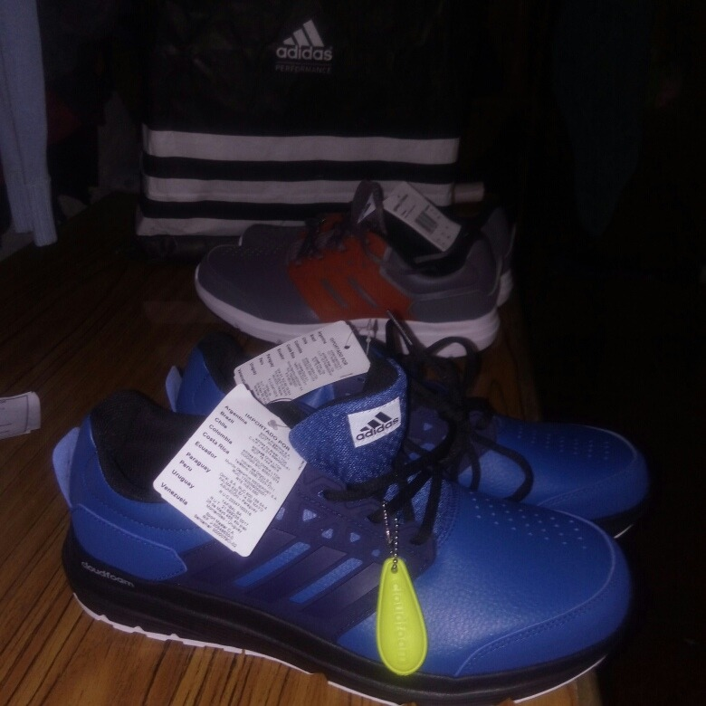 f9cec1368 Zapatos adidas Originales En Oferta Precio Negociable - S/ 250,00 en ...