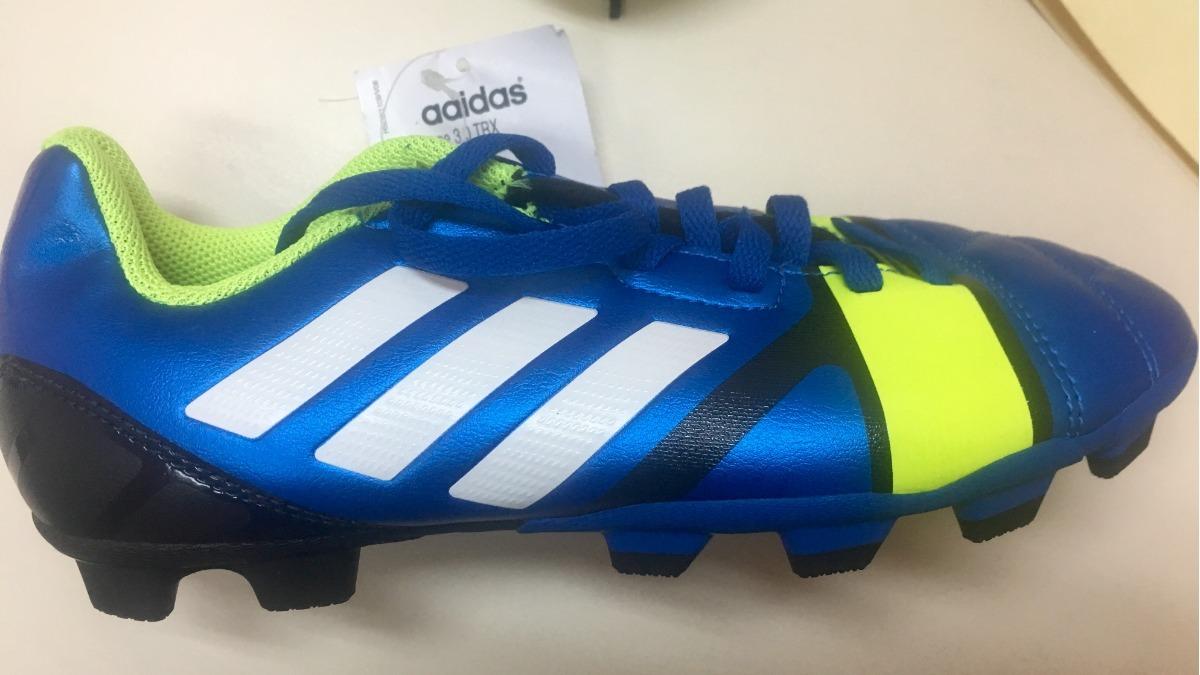 Zapatos adidas Originales Futbol Para Niño Talla 3 3b952eb5a6f15