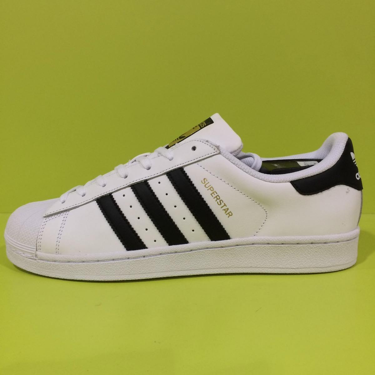 e5ff04c517bb9 Zapatos adidas Originales Superstar - Hombres - C77124 - Bs. 450.000 ...