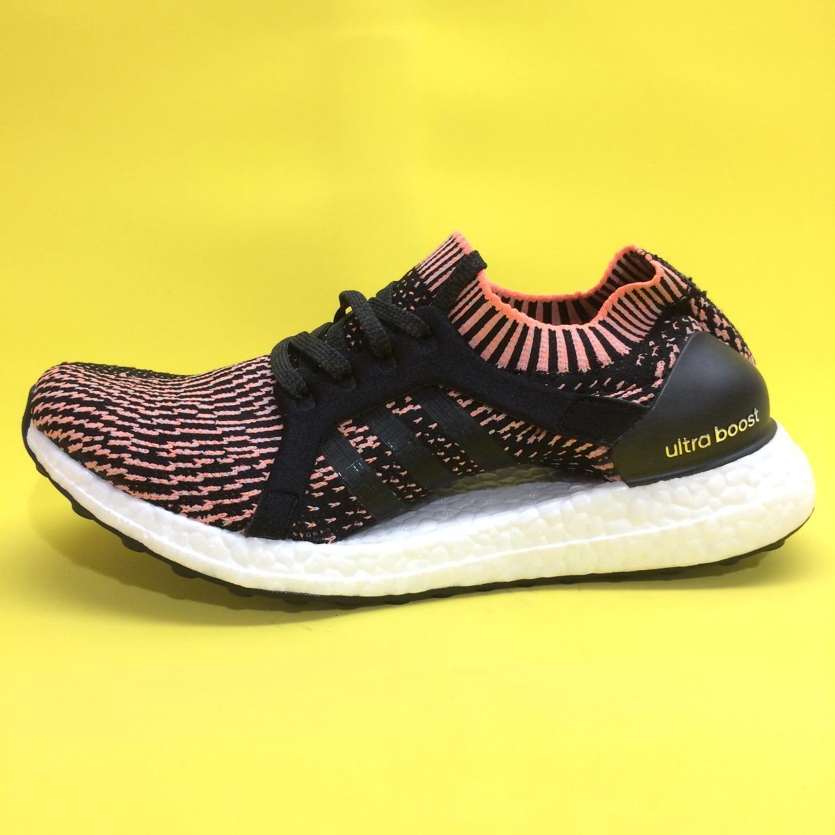 a273335bf2074 zapatos adidas originales ultraboost x - damas - ba8278. Cargando zoom.