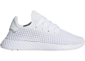 4dafd6177 Zapatos Adidas De.damas 2015 - Zapatos Blanco en Mercado Libre Venezuela