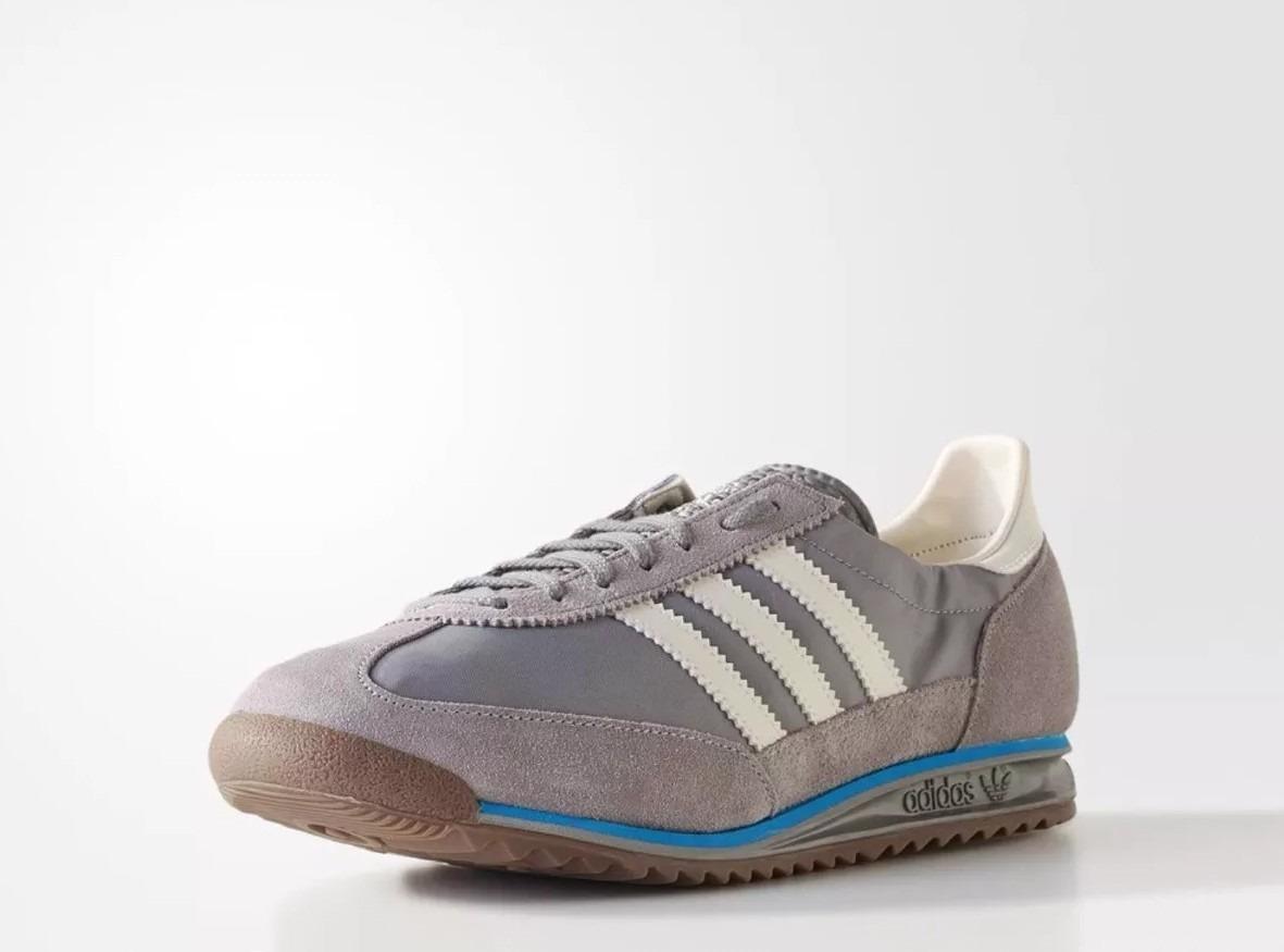 adidas zapatos hombre vintage