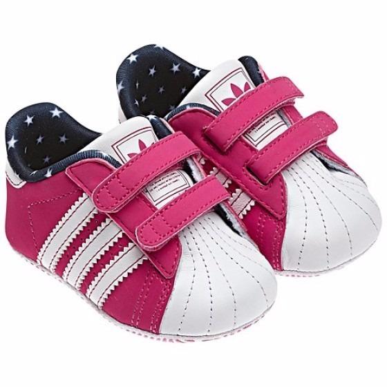 0 Originales Nuevos Bs Meses Zapatos Y A Para 1 Adidas De Bebe 12 xqtFX0gwa