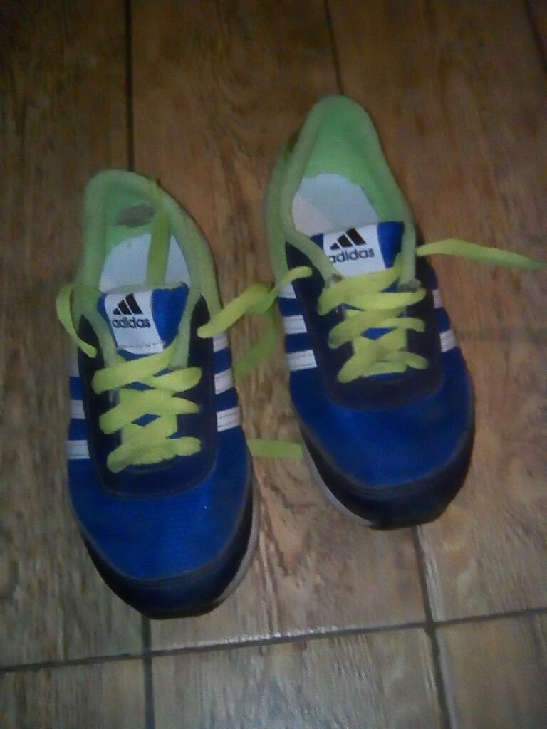 00 Talla NiñosUsados Bs5 000 Para 26 Adidas Zapatos Tc3l1JKF