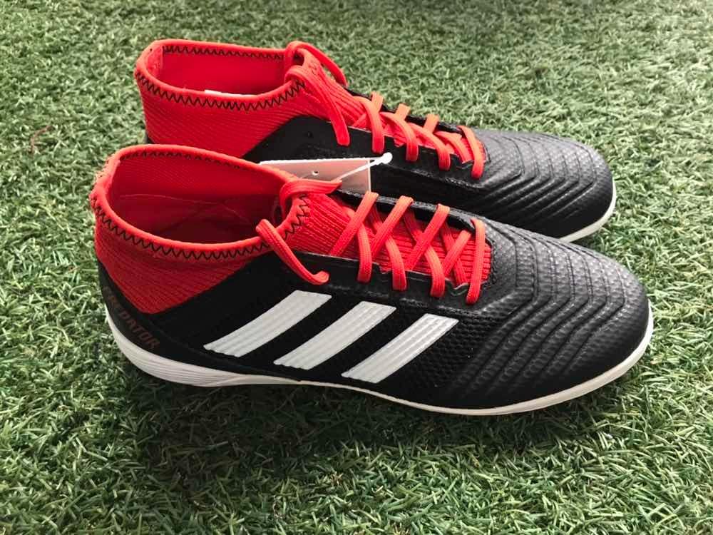 zapatos adidas tango