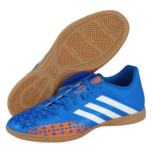 aca4841246bab Zapatos adidas Predito Lz Originales Futsal Futbol Sala - Bs. 0