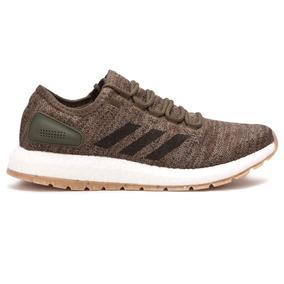Amazon Zapatos Adidas Tenis Zapatos Marrón en Mercado