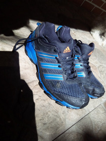 Con Mycoach Trail Sistema Adidas Response 18 Zapatos CBWdoEQxre