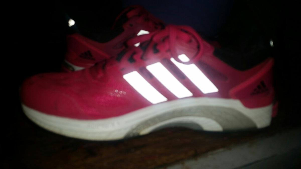 Bs1 En Zapatos Rosados 38 Mercado Adidas Talla 000 00 Deportivos f6gYyb7