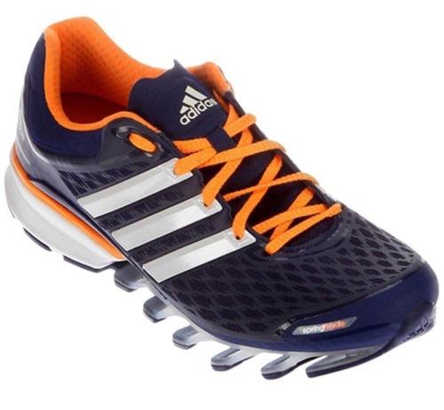 zapatos adidas springblade  100% original