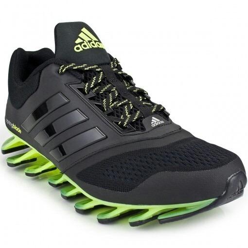 size 40 63dfe e4b3f ... ireland zapatos adidas springblade caballeros originales 1252d 4c82b