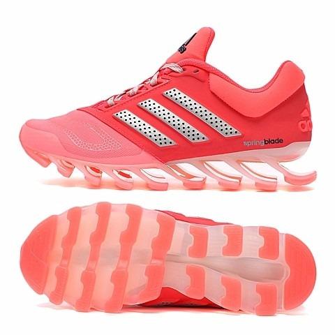 zapatos adidas springblade damas 100% originales