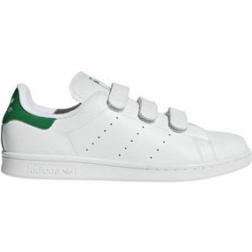 Stan Talla Smith 10 Adidas Zapatos Us Originales Hombre DEWI29HY
