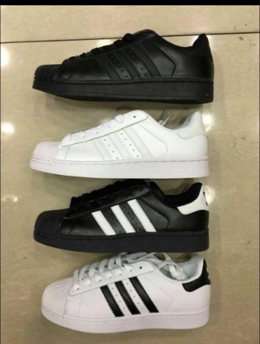 quality design 6524c 3910a Zapatos Dq5cwz6w Adidas Zapatillas Mercadolibre Superstar Qporzqxv5n  zv1SqHvR