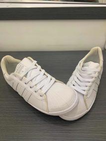 Zapatos adidas Súper Stard Unisex Talla 41