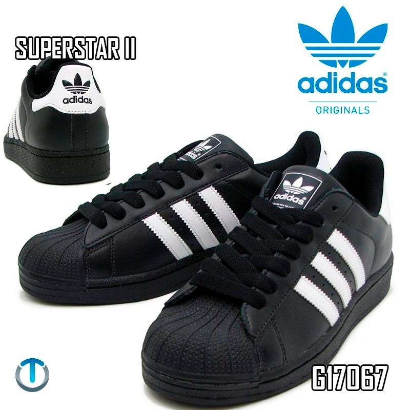zapatos superstar