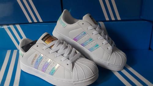 zapatos adidas superstar