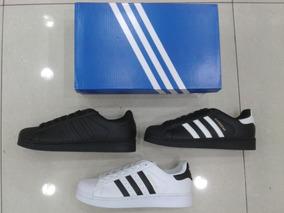 e5657168a13 Zapatos Adidas Clasicos Originales - Zapatos Adidas en Mercado Libre ...