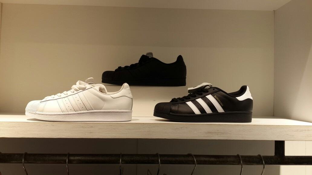 f79f12dffb2 ... where to buy zapatos adidas superstar originales para caballeros. cargando  zoom. f2d66 41694