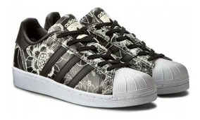 adidas brillantes zapatos
