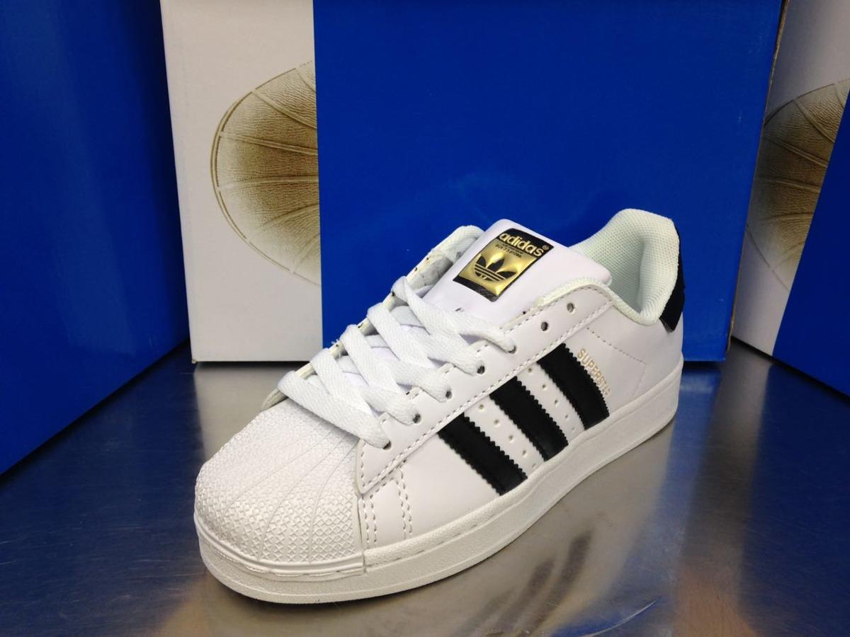 e865eca25 Zapatos adidas Superstar Para Damas Y Caballeros - Bs. 140.000,00 en ...