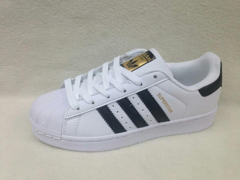 0e5ad7cb6 Zapatos adidas Superstar Para Damas Y Caballeros - Bs. 250.000,00 en ...