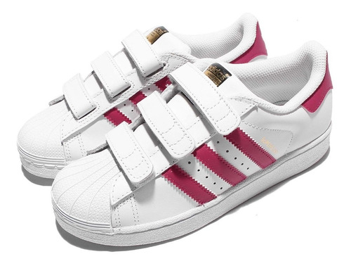 zapatos adidas superstar para niños