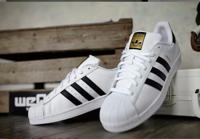 adidas superstar talla 38
