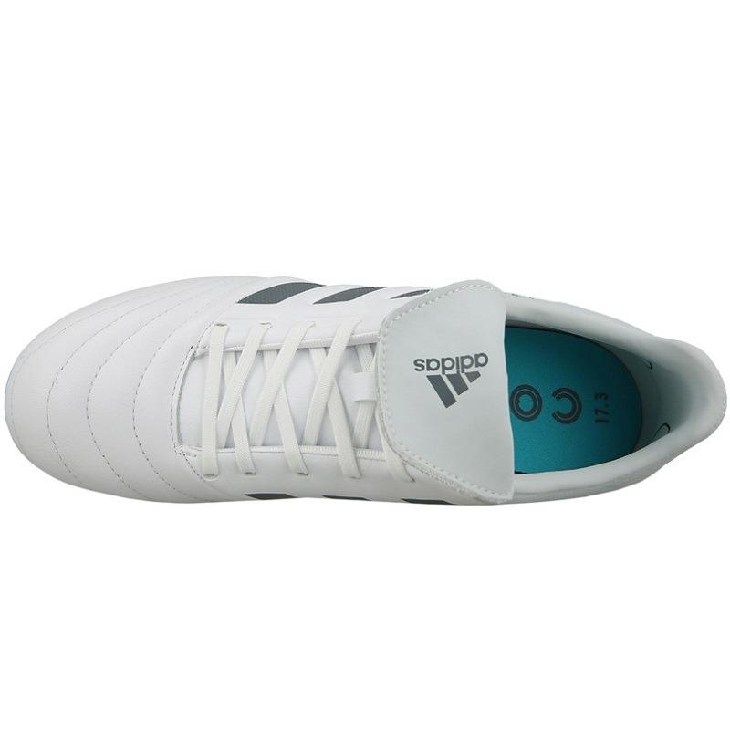 zapatos adidas tacos copa 17.3 piel blanco vacuno futbol. Cargando zoom. 2a077a4310d83