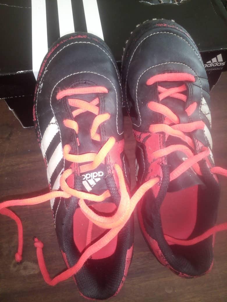 Uso 31 Adidas 00 Con 12 Zapatos Poco 000 Talla Bs175 nN0Ovm8w