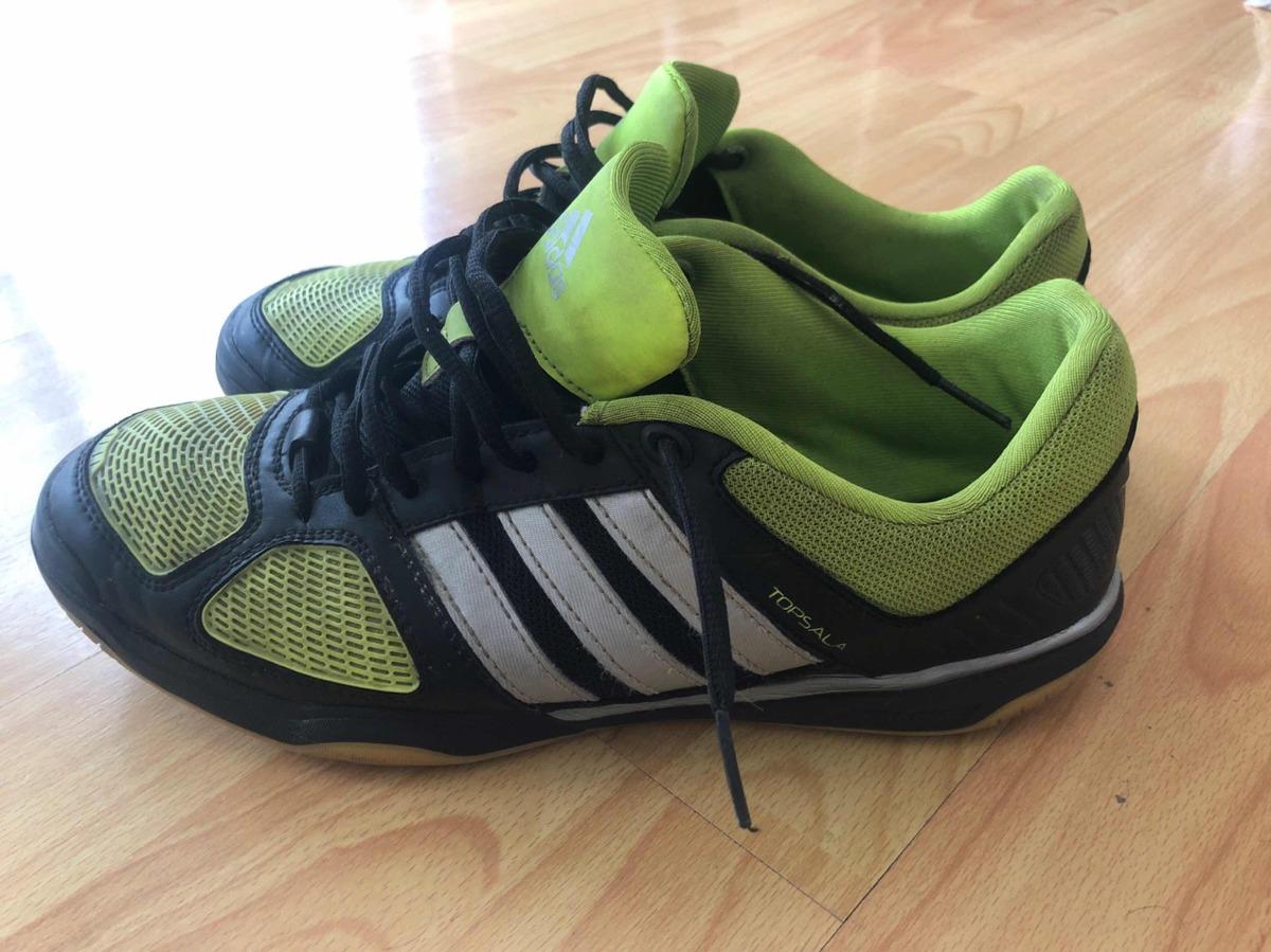 9U Zapatos Topsala s Para Salóntalla 75 00 Us Fútbol Adidas De eYEIbD2WH9
