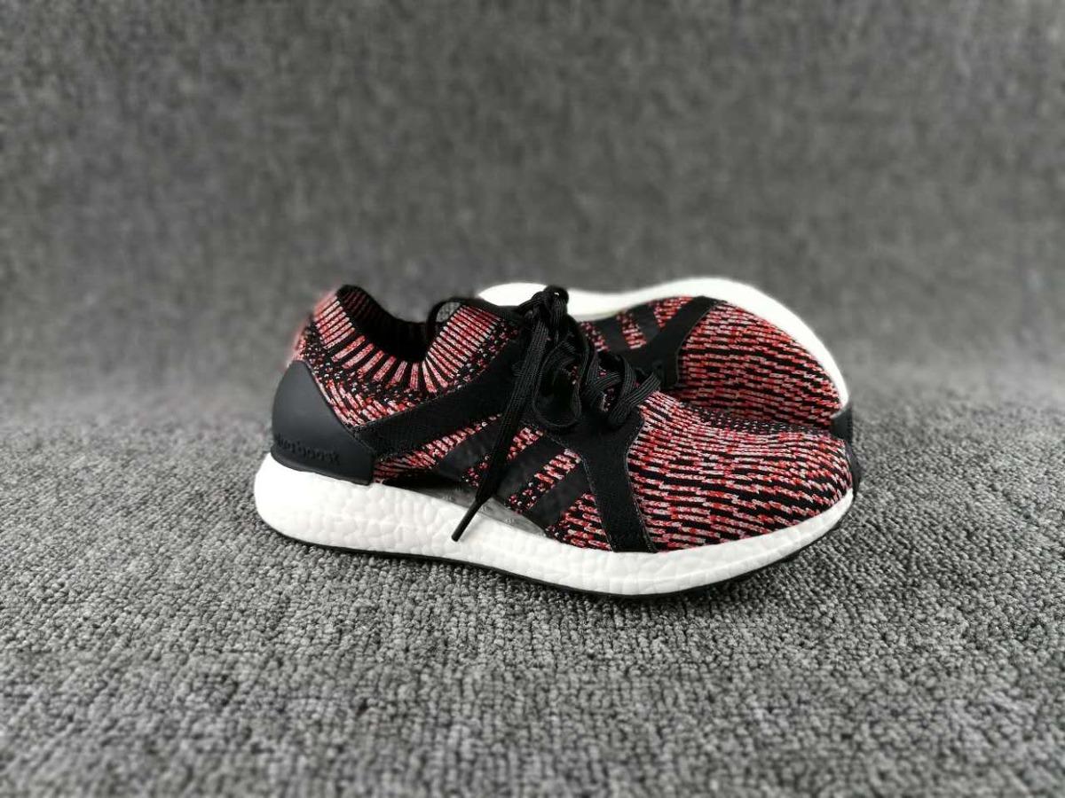 premium selection 64c81 6dd2f Zapatos adidas Ultra Boost Y Pure Boost (bajo Pedido)