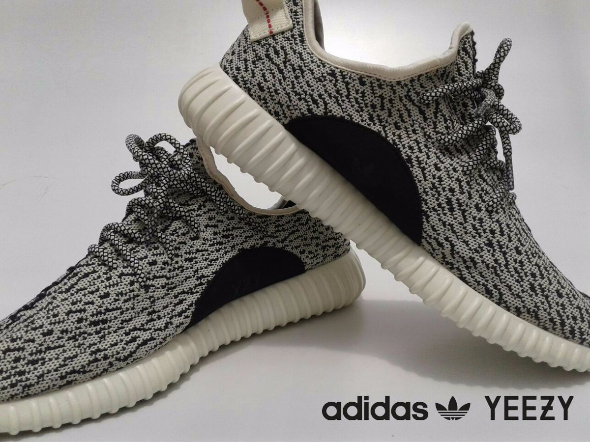 Adidas Yeezy Verde Menta
