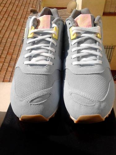 zapatos adidas zx 700 wmns talla  8 / 40 / 25 cms