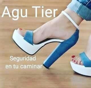 zapatos agutier tacos