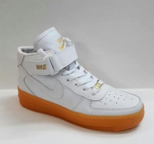zapatos air force one de damas talla 36--44