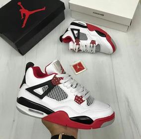 Zapatos Jordan 2015 Mujer Zapatos Nike de Hombre Blanco en