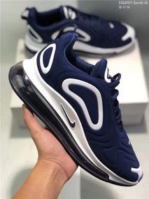 Venta De Empresa Importadora De Zapatos Nike Azul en