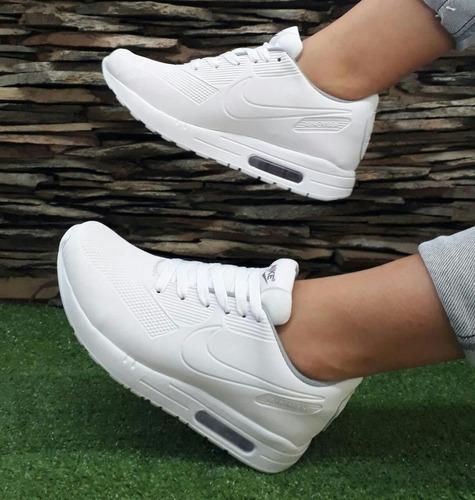 zapatos air max unisex