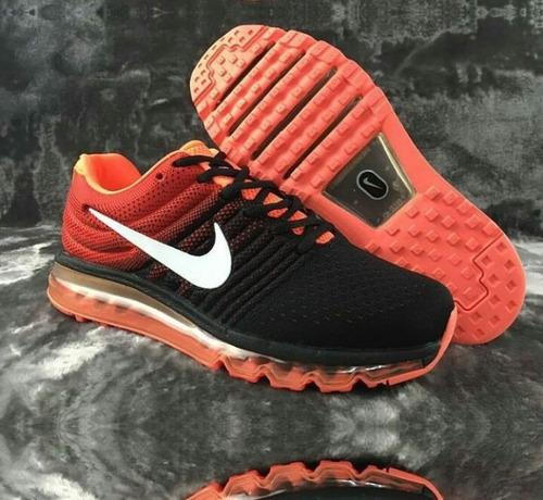 zapatos airmax 2017 de caballeros