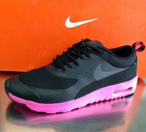 zapatos airmax thea de damas de la 35 a la 40
