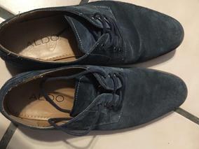 c15b9fc5 Zapatos Aldo Caballero Hombre Botines - Zapatos en Mercado Libre México