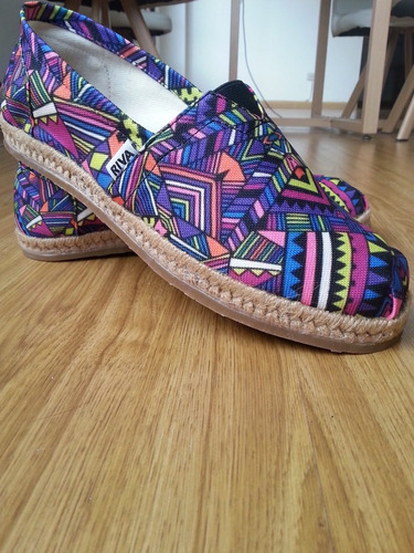 zapatos, alpargatas, cotizas para dama!!! excelente diseños