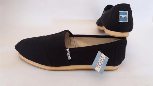 zapatos alpargatas toms baratos aprovecha, mayor y al detal.