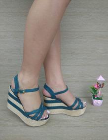 56088db5 Zapatos De Moda Altos - Zapatos en Mercado Libre Colombia